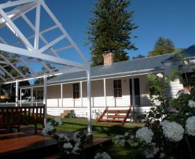 The Cottage - Berry - Accommodation Gold Coast