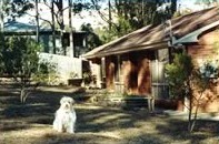 Bernadette Cottage - Accommodation Gold Coast