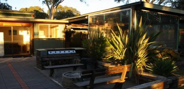 Banksia Park Cottages - Accommodation Gold Coast
