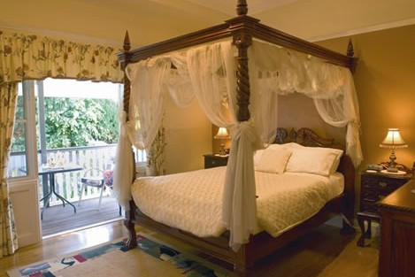 Elindale House Bed and Breakfast - Accommodation Gold Coast