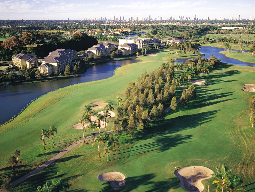 Mercure Gold Coast Resort - Accommodation Gold Coast