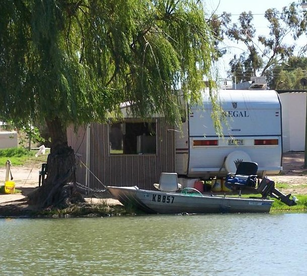 Willow Bend Caravan Park - Accommodation Gold Coast