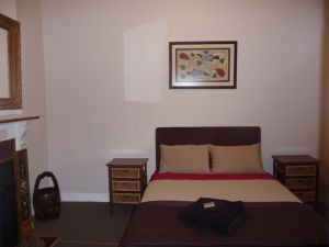 Cottage on Rowe - Accommodation Gold Coast