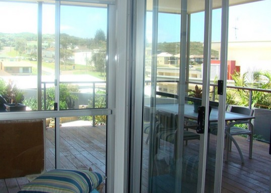 Boat Harbour - Luxury - Accommodation Gold Coast