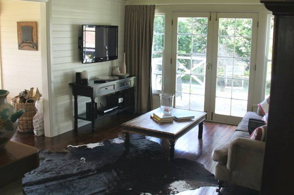 Book Barn Cottage - Accommodation Gold Coast