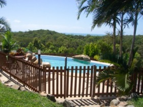 Grasstree Beach Bed and Breakfast - Accommodation Gold Coast