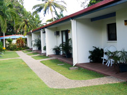 Sunlover Lodge Holiday Units and Cabins - Accommodation Gold Coast