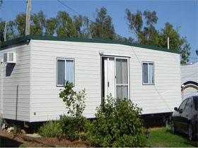 Blue Gem Caravan Park - Accommodation Gold Coast