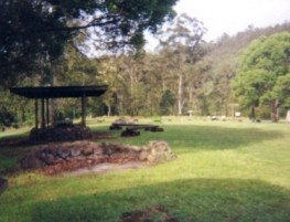 Sharp Park River Bend Country Bush Camping - Accommodation Gold Coast