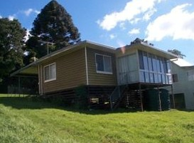 Mountain Escape - Holiday Home - Accommodation Gold Coast