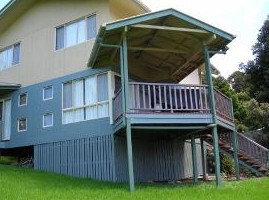 Firefly - Holiday Home - Accommodation Gold Coast