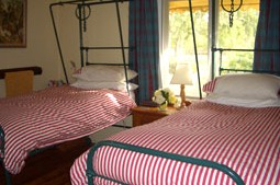 Nelgai Farm Bed and Breakfast - Accommodation Gold Coast