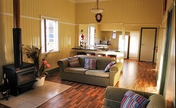 Lee Farmstay - Accommodation Gold Coast