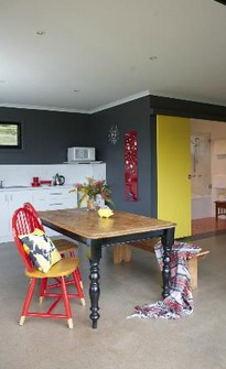 Deshons Retreat - Accommodation Gold Coast
