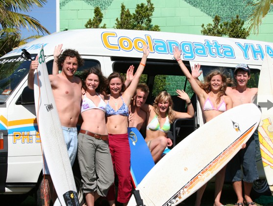 Coolangatta YHA Backpackers Hostel - Accommodation Gold Coast