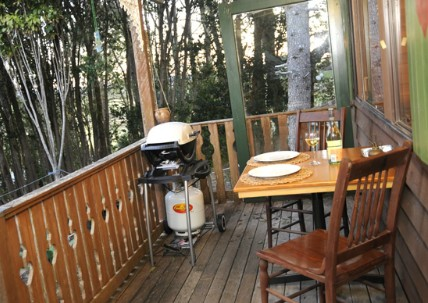 Bavarian Hut and Cottages - Accommodation Gold Coast