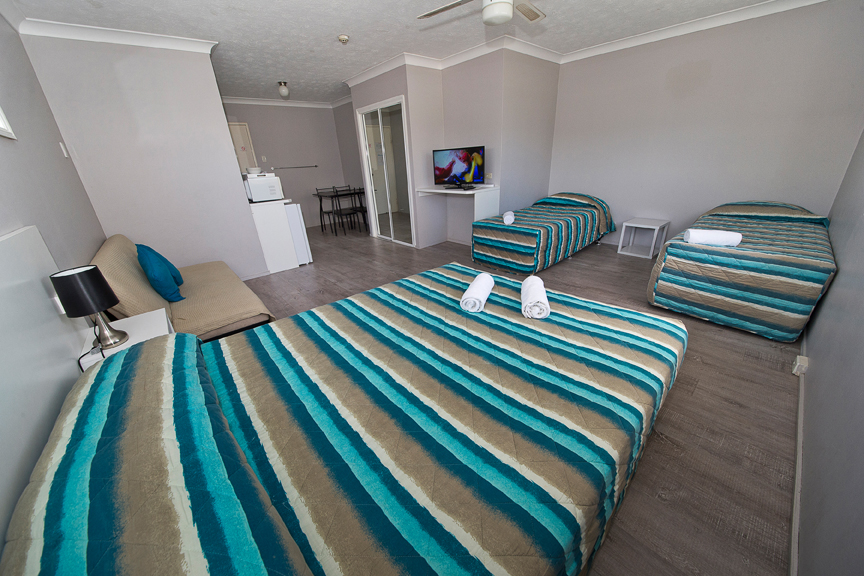 Burleigh Gold Coast Motel - Accommodation Gold Coast