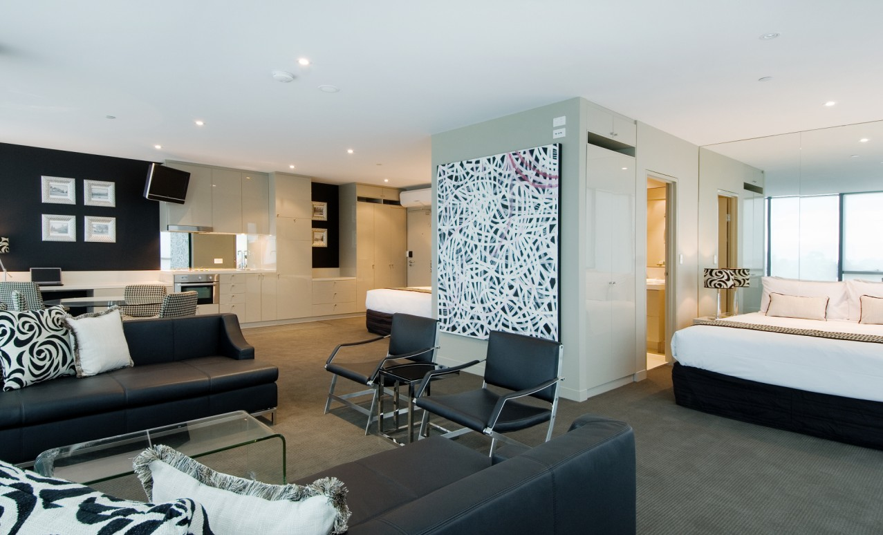 Rydges Residences - Accommodation Gold Coast