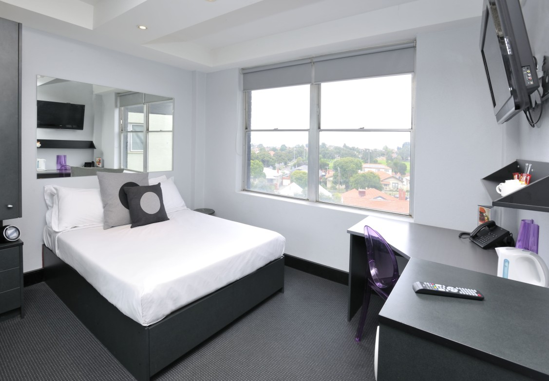 Budget1Hotel - Accommodation Gold Coast