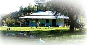 Nannup River Cottages - Accommodation Gold Coast