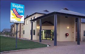 Ningaloo Club - Accommodation Gold Coast