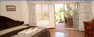 The Good Life Bed and Breakfast - Accommodation Gold Coast