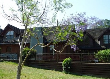 Fairy Wren Lodge Bed  Breakfast - Accommodation Gold Coast