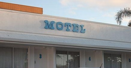 Broad Shore Motel - Accommodation Gold Coast