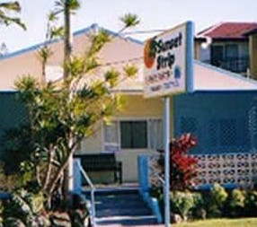 Sunset Strip Budget Resort - Accommodation Gold Coast