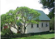 A Country Church BB - Accommodation Gold Coast