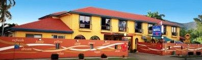 Cedar Lodge Motel - Accommodation Gold Coast