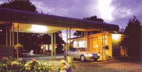 Avenue Motel - Accommodation Gold Coast