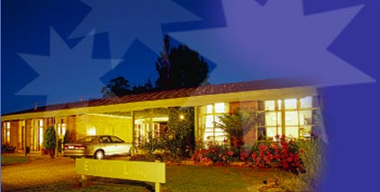 Eureka Lodge Motel - Accommodation Gold Coast