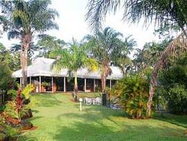 Malanda Lodge Motel - Accommodation Gold Coast