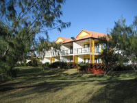 Coral Cove Resort  Golf Club - Accommodation Gold Coast