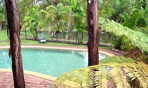 Resort Bamaga - Accommodation Gold Coast