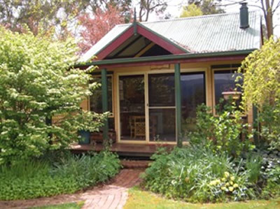 Willowlake Cottages - Accommodation Gold Coast