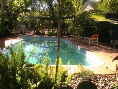 Gulfland Motel and Caravan Park - Accommodation Gold Coast