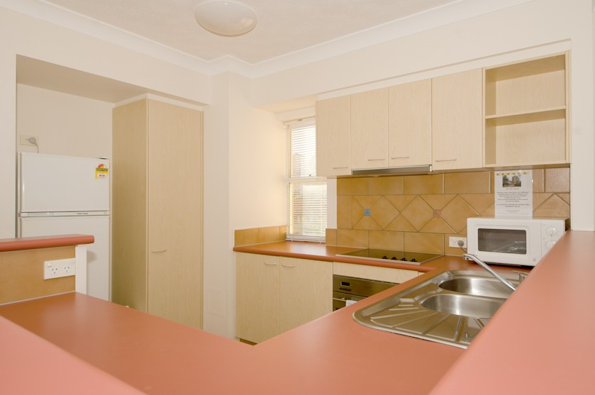 San Mateo on Broadbeach - Accommodation Gold Coast