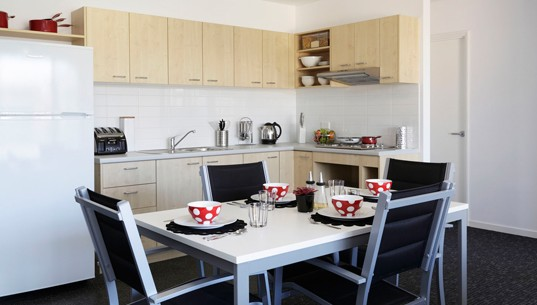 Murdoch University Village - Accommodation Gold Coast