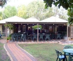 Douglas Daly Tourist Park - Accommodation Gold Coast
