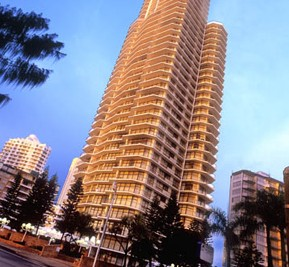 Breakfree Imperial Surf Resort - Accommodation Gold Coast