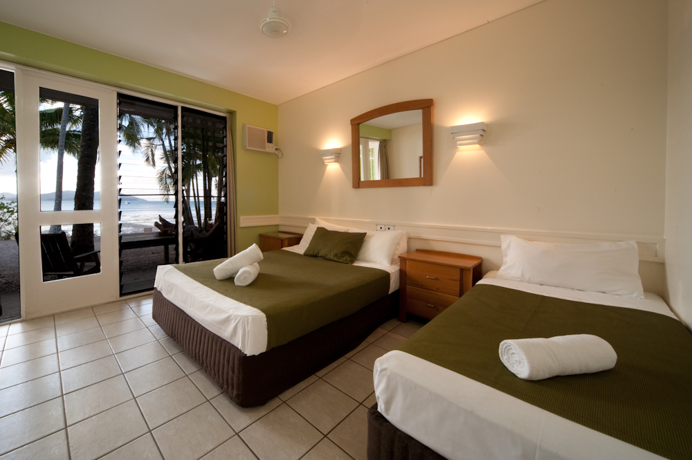 BreakFree Long Island Resort - Accommodation Gold Coast