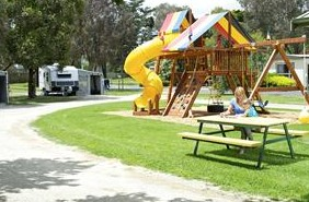 Barwon River Tourist Park - Accommodation Gold Coast