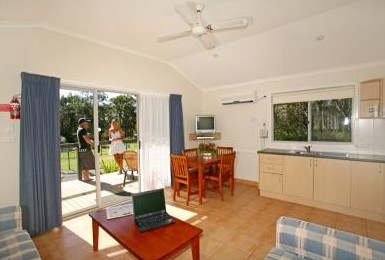 Samurai Beach Resort - Accommodation Gold Coast