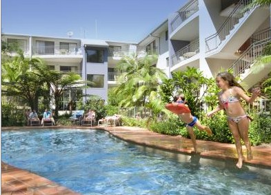 Flynns Beach Resort - Accommodation Gold Coast