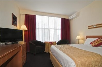 Comfort Inn North Shore - Accommodation Gold Coast