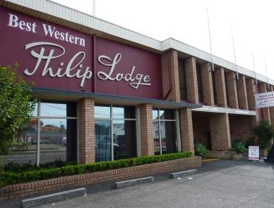 Best Western Ashfield Philip Lodge Motel - Accommodation Gold Coast