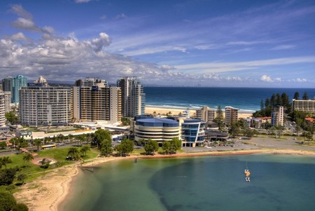 Outrigger Twin Towns Resort - Accommodation Gold Coast