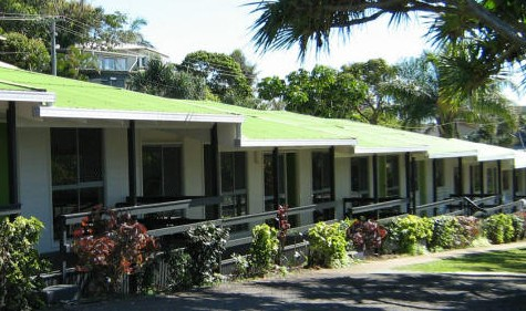 Villa Coolum - Accommodation Gold Coast